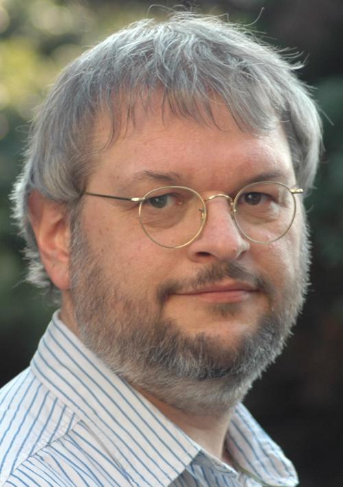 Alexander Maier, Publizistenpreisträger 2021