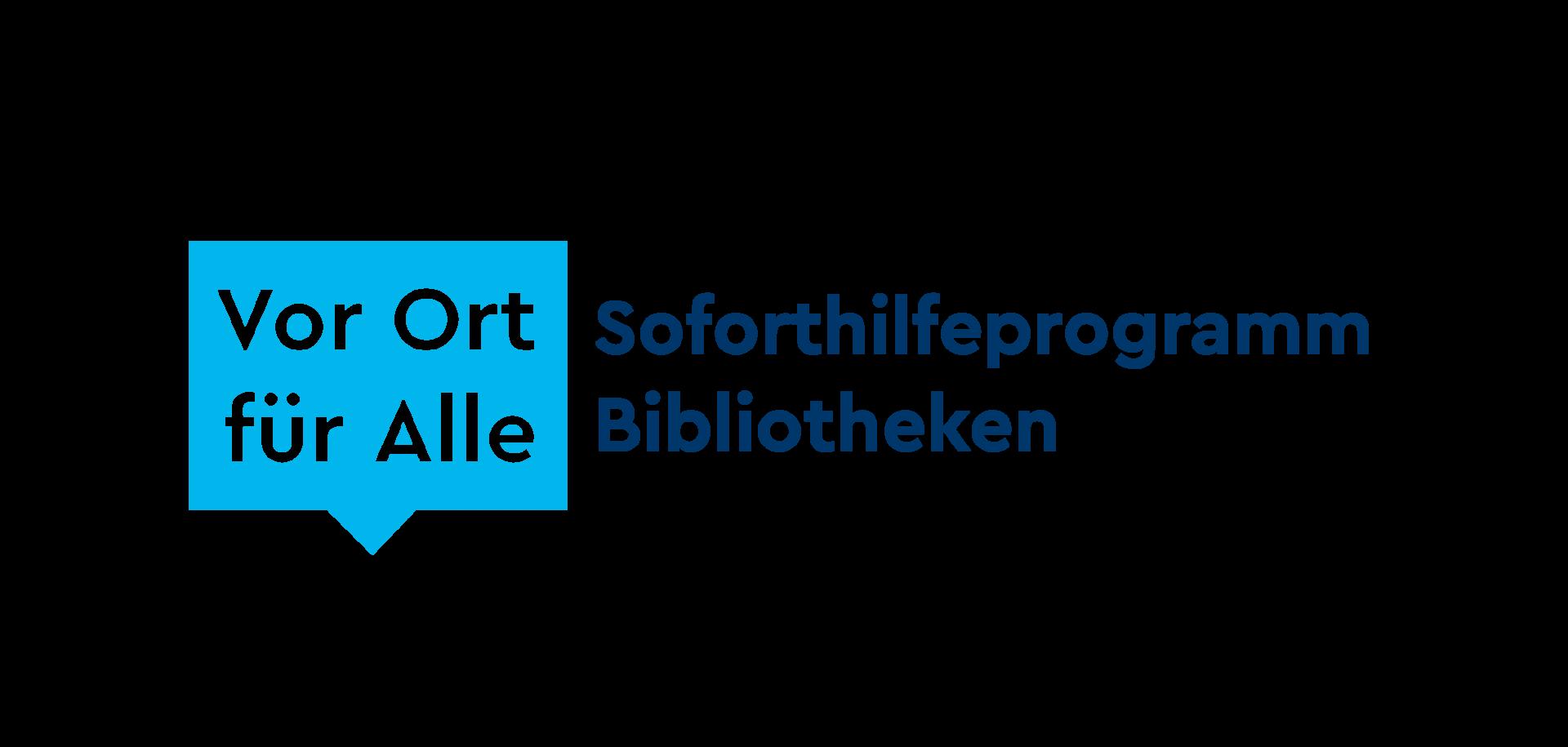 Logo Vor Ort für alle