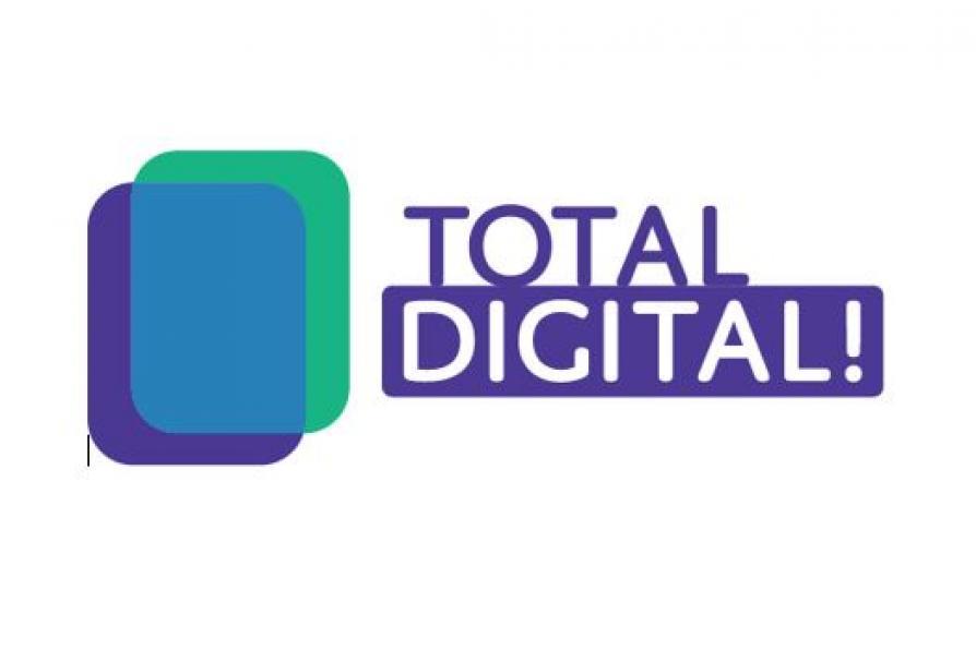Logo Total Digital