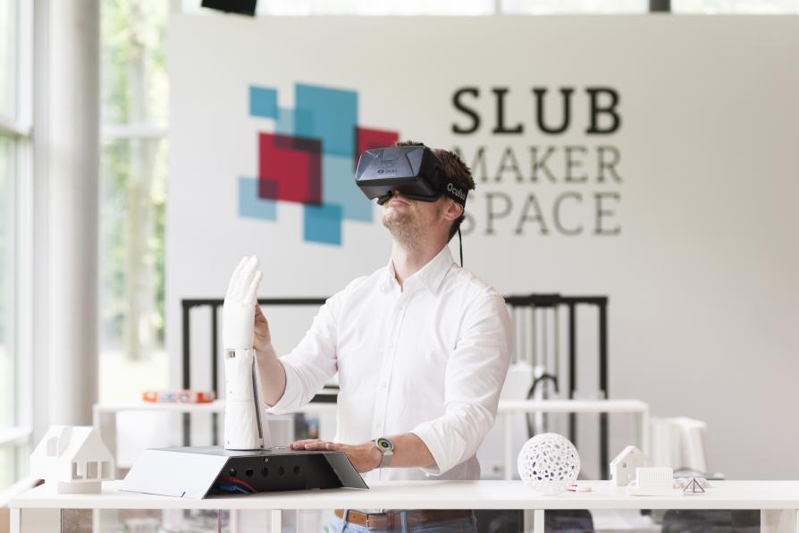 SLUB Makerspace