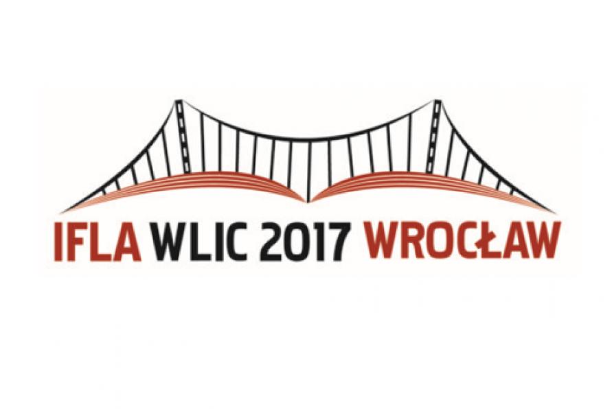 IFLA Logo Wroclaw