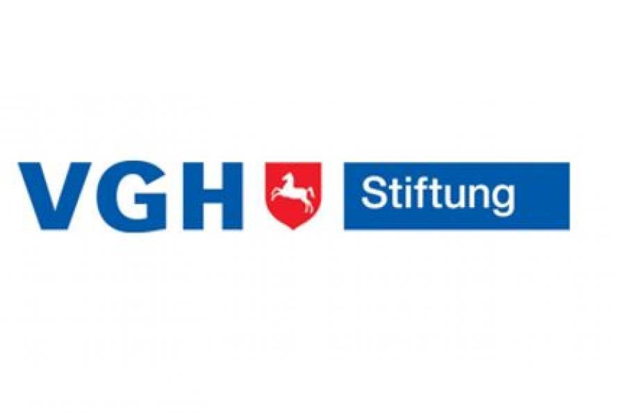 Logo der VGH-Stiftung