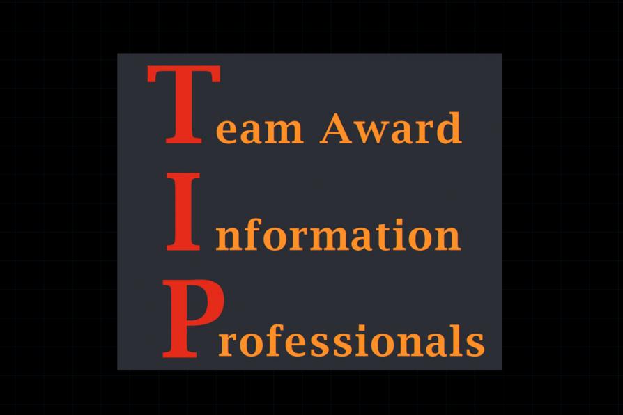 Logo des TIP